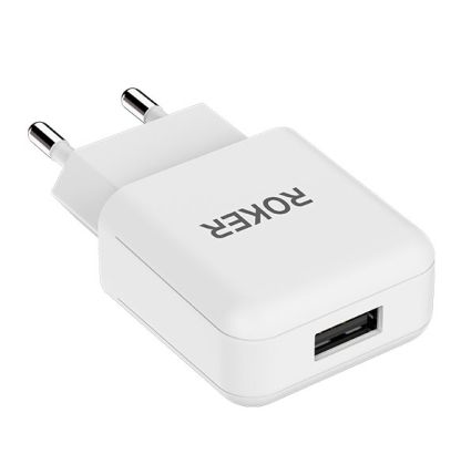 Travel Charger EUDORA 1A 4 rk_c18_w4